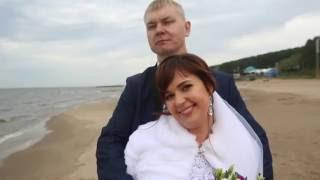 Свадебный фильм Сергея и Анны