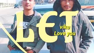 #Justinbieber #letmeloveyou #vikugill