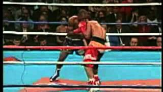 Manny Pacquiao (22y/o) vs the dirtiest fighter he has ever fought - Part 3 of 3