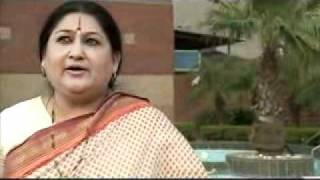 Art Talk - Shubha Mudgal (Classical Vocalist) Part 2 of 2