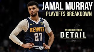 How Jamal Murray is KILLING the Playoffs 🔬