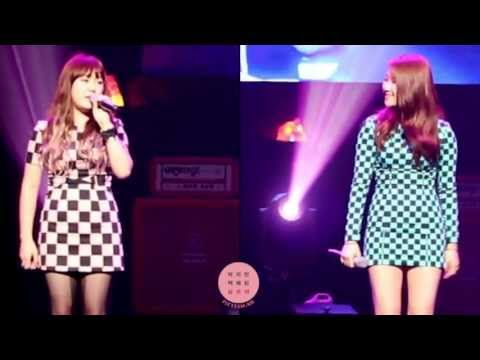 15& 피프틴앤드 - Put it in a love song (by Alicia Keys & Beyonce)