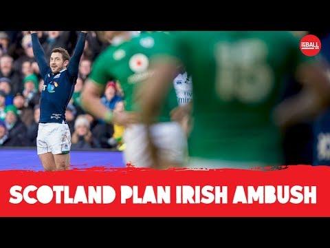 Cutting Scots can hurt Ireland | Six Nations OTB AM
