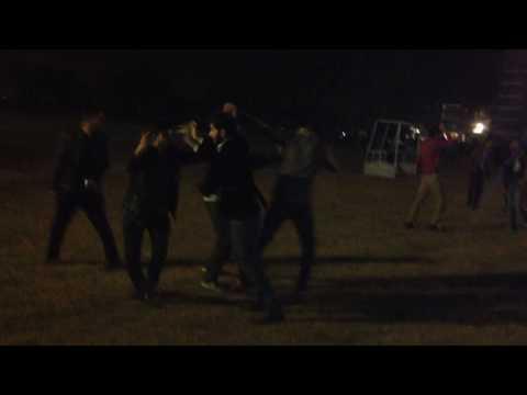 CUST Concert Group Dance (Arif Lohare)