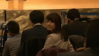 (フジテレビ)大島由香里アナが橋下徹に質問『野党は喧嘩の仕方としては最悪最低』 大島由香里 検索動画 9