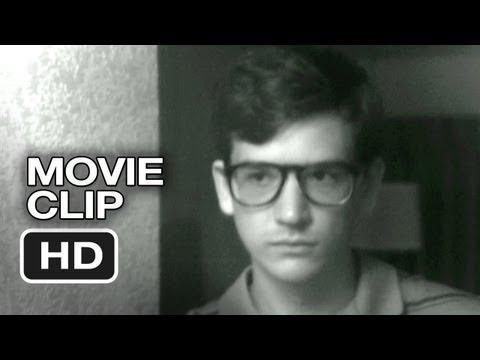 Computer Chess CLIP - Good Night (2013) - Mockumentary HD