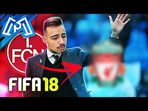 MEU NOVO DESTINO, ADEUS NUREMBERG! - FIFA 18 - Modo Carreira #45