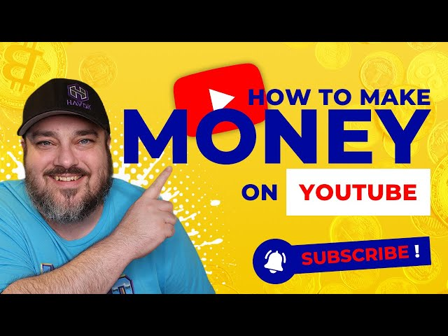 4 Ways To MONETIZE Your YouTube Channel WITHOUT PARTNERSHIP