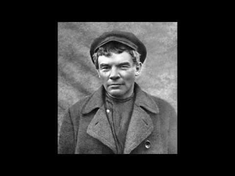 Ленин Сталин и русские