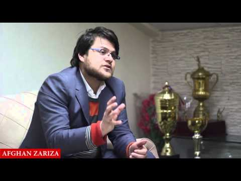 In conversation with Shafiqullah Stanikzai, Chief Executive Officer, Afghanistan Cricket Board