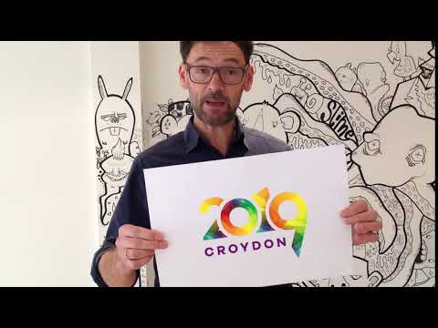 Kingston School of Art supports Croydon for Borough of Culture 2019