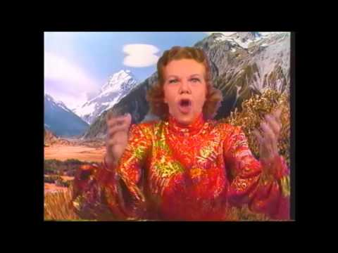 """Missionary Story - Kathryn Kuhlman """"I Believe In Miracles"""""""