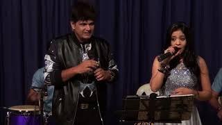 Mere Jeevan Sathi Pyar Kiye Ja Live