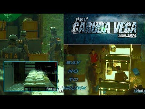 PSV Garuda Vega Team Supports Anti Drug Campaign || Rajasekhar || Praveen Sattaru || Indiaglitz