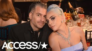 Lady Gaga & Fiancé Christian Carino Call Off Engagement: 'It Just Didn't Work Out' | Access
