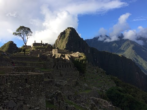 Princess South America Cape Horn Cruise & Machu Picchu Explorer Land Tour 2018