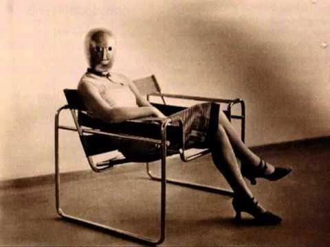 p hindemith suite per un organo meccanico n 2 das ballet triadische youtube. Black Bedroom Furniture Sets. Home Design Ideas