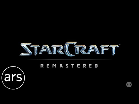 Ars talks with Blizzard about StarCraft Remastered | Ars Technica