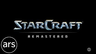 Ars talks with Blizzard about StarCraft Remastered | Ars Techn…