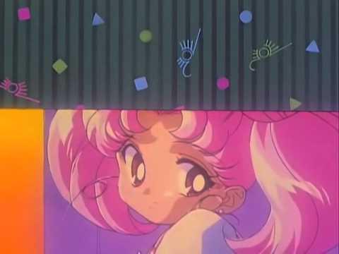'Rashiku' Ikimasho (Karaoke, TV size) - Sailor Moon