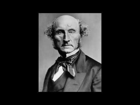 John Stuart Mill, On the Subjection of Women (Chapter 3)