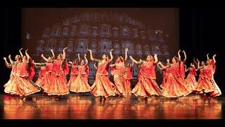 Season Five -- Ghoomar | Choreography by Swati Tiwari | Instagram: @bostonbollywood