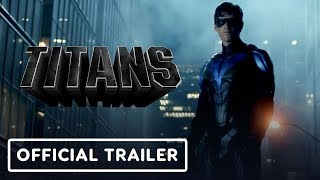 "Titans: ""Nightwing"" Season 2, Episode 13 Trailer"