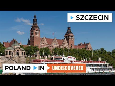 Szczecin – Poland In UNDISCOVERED