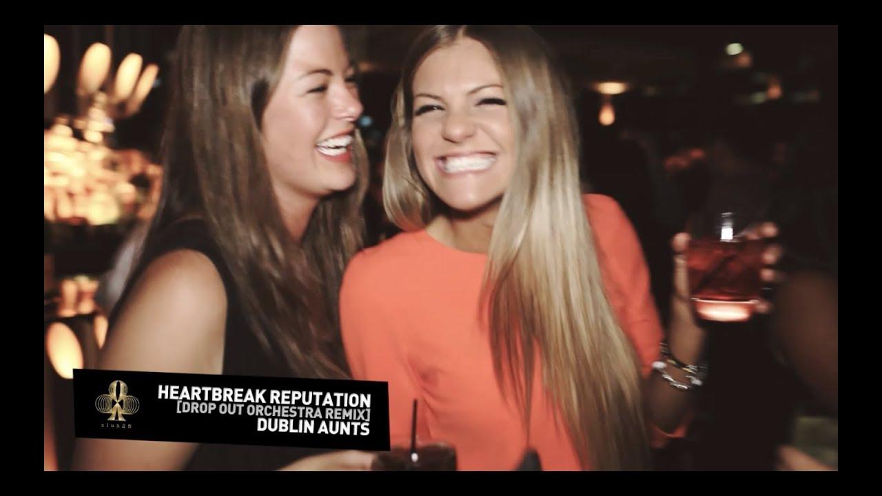 Cougars Dublin Nachtclub