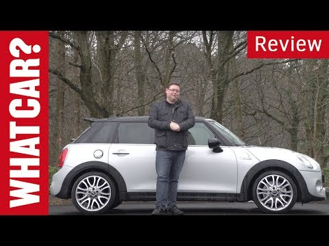 2017 Mini hatchback review   What Car?