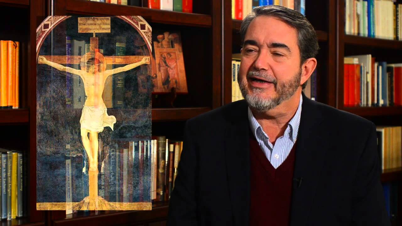 Scott Hahn - Saint Paul: Persecutor to Apostle