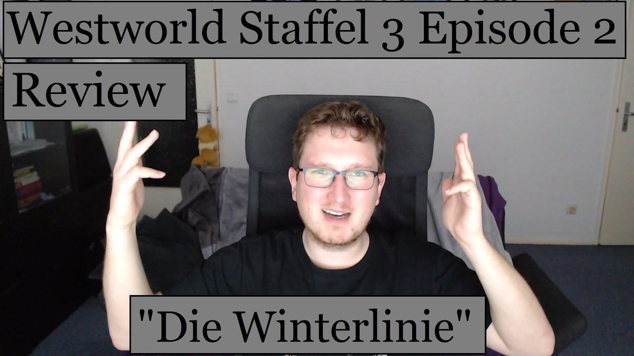 Westworld Staffel 3 Deutsch