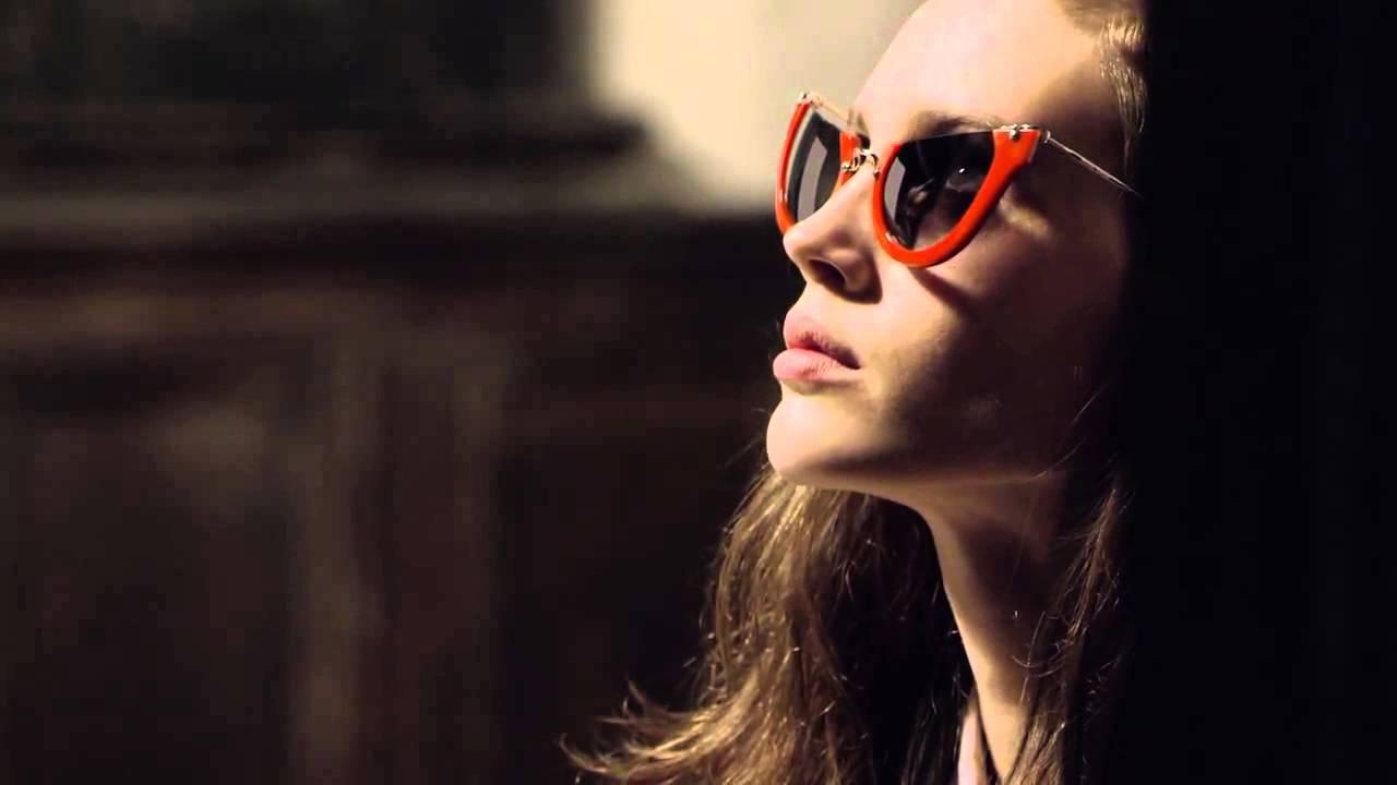 Miu Miu Wink Sunglasses