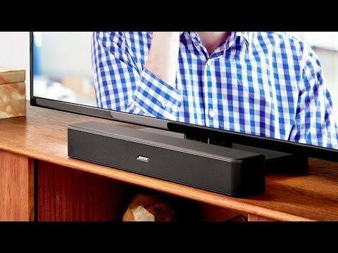 5 Best Soundbars To Buy On Amazon 2020 - Budget Soundbar