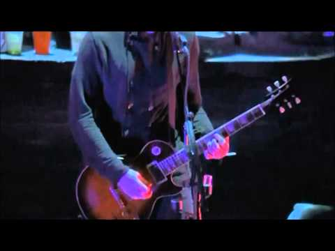 A Perfect Circle - Orestes - Stone and Echo Live at Red Rocks
