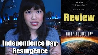 Independence Day: Resurgence |  Movie Review (No Spoilers)
