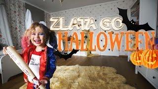 Zlata Go / ХЭЛЛОУИН / Halloween / Харли Квинн / Отряд самоубийц