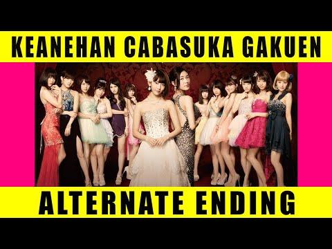KEANEHAN DARI FILM CABASUKA GAKUEN | Cerita Alternatif Majisuka Gakuen