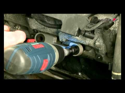 how to change spark plugs on europian ford fusion