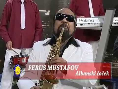 Download Ferus Mustafov - Albanski cocek - Sezam Produkcija - (Tv Sezam 2014)