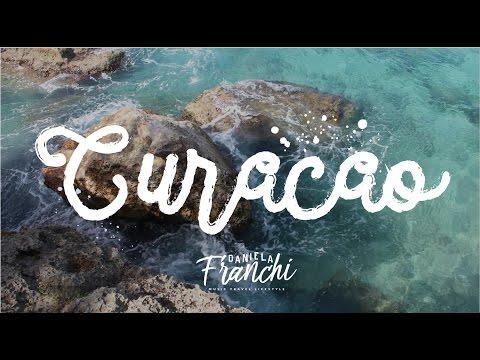 Travel Vlog Curacao - Daniela Franchi