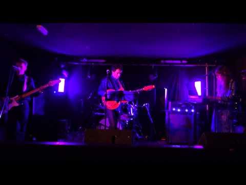 Jet Set Junta, The Monochrome Set, The Hairy Dog, Derby, 25/07/15