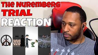 The Nuremberg Trial REACTION | DaVinci REACTS