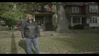 Black Economics: The LOSS of Black Home Ownership: DETROIT