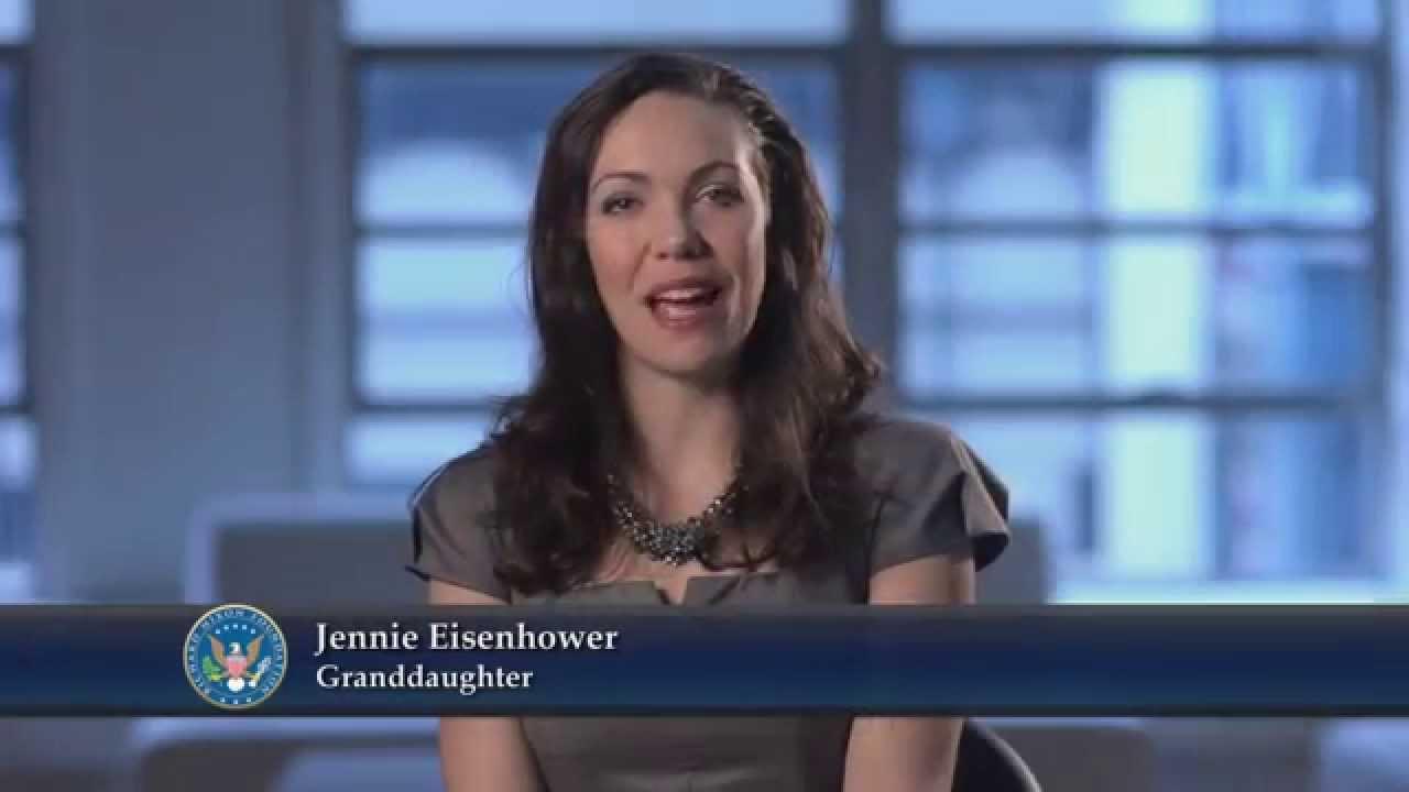 Jennie Eisenhower