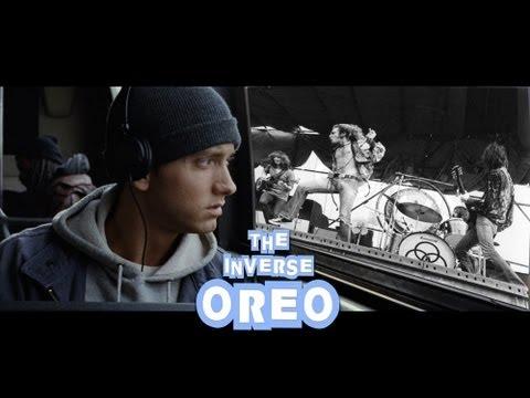 Lose yourself - Eminem (Kashmir Remix) - The Inverse Oreo