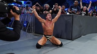 Backstage Talk On What Vince McMahon Thinks About Chad Gable