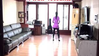 One 2 Go -Line dance (사)한국라인댄스…