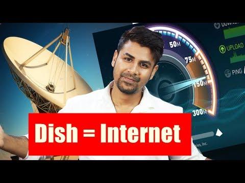 Chhatri Se Internet Chalega ?