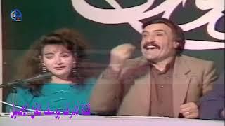 محمد الشويحى   عدى عليا الجميل قلتله بحلق